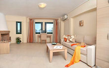 Foto Hotel Aeolian Gaea in Skala Kallonis ( Lesbos)